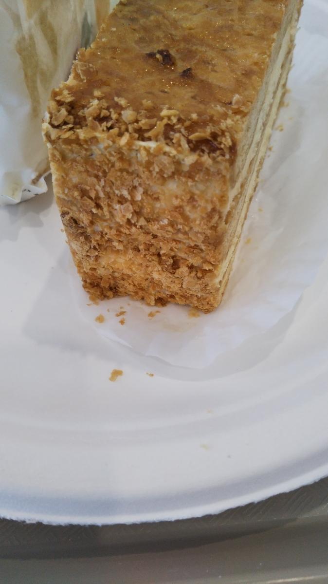 不二家 フィーストタウン塩山店 ケーキ食べ放題_f0076001_22395881.jpg