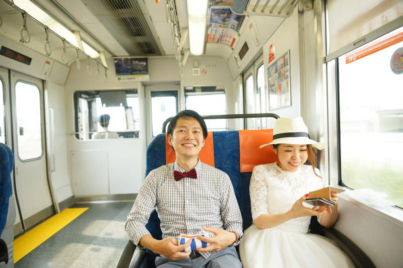 【フォトウエディングの考察】 写真は結婚式の代わりになるのかしら?_a0120304_17385020.jpg