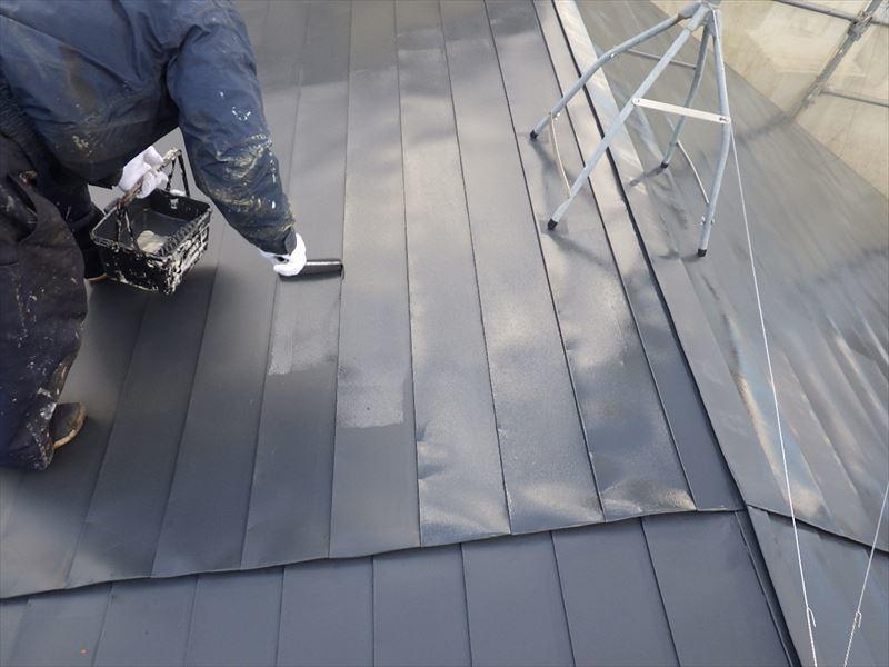 屋根と外壁の塗装リフォーム_f0105112_05120472.jpg