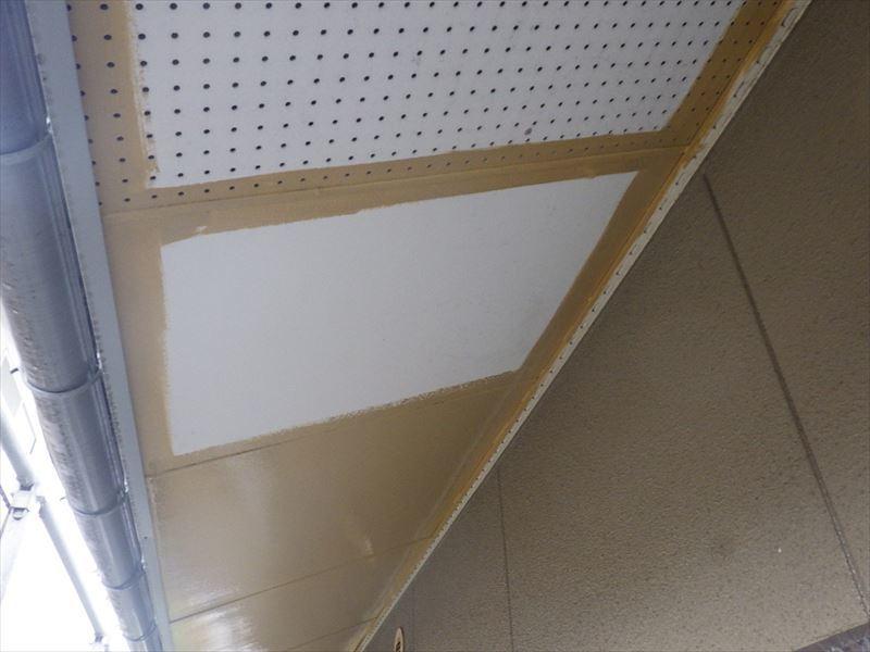 屋根と外壁の塗装リフォーム_f0105112_05165172.jpg