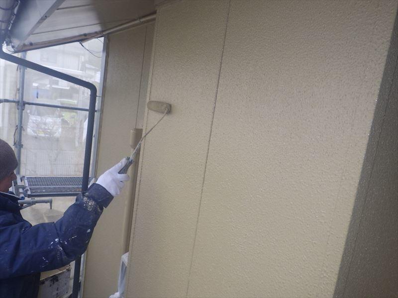 屋根と外壁の塗装リフォーム_f0105112_05165213.jpg