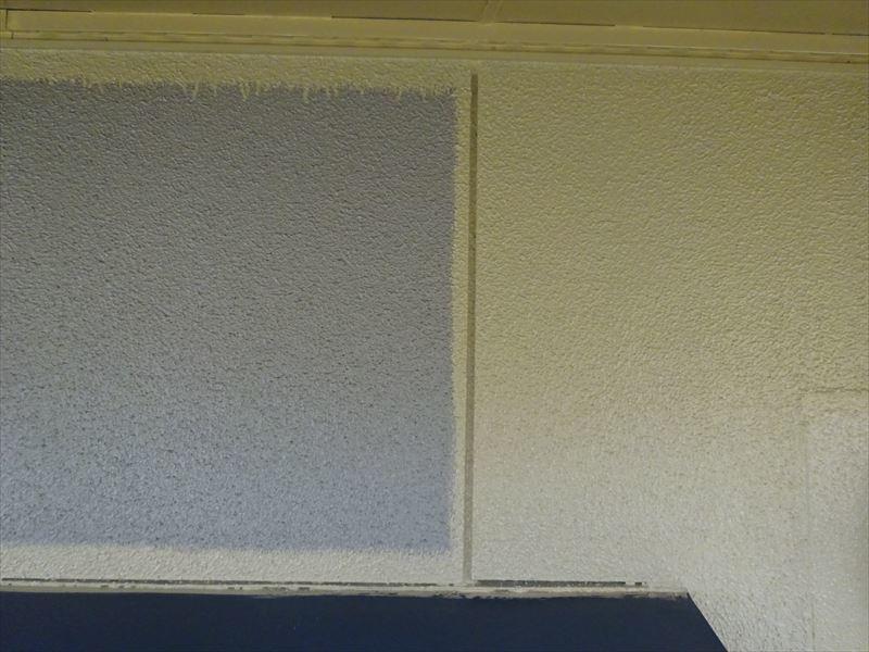 屋根と外壁の塗装リフォーム_f0105112_05165248.jpg