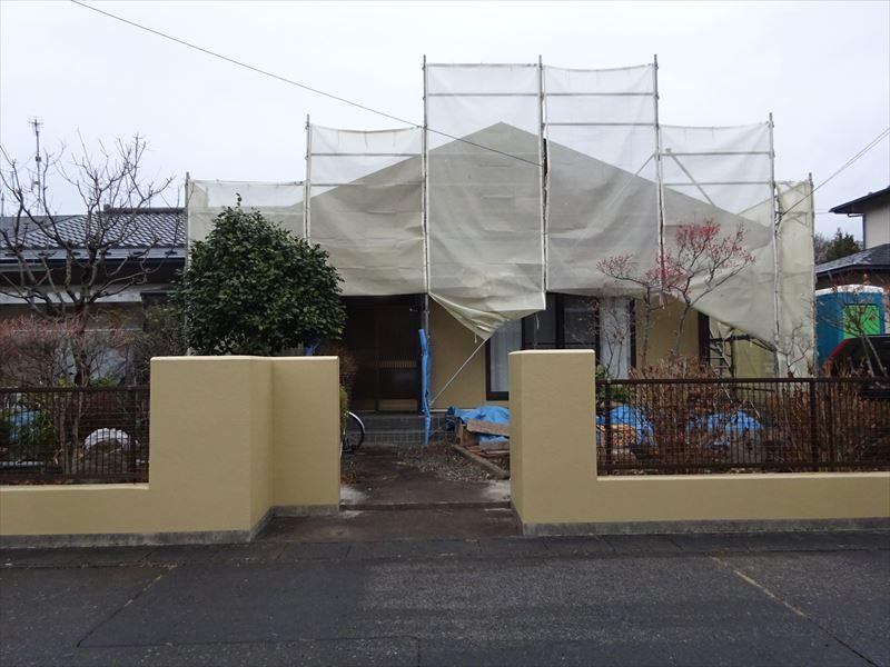 屋根と外壁の塗装リフォーム_f0105112_05211265.jpg