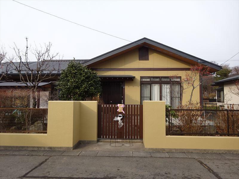 屋根と外壁の塗装リフォーム_f0105112_05264777.jpg