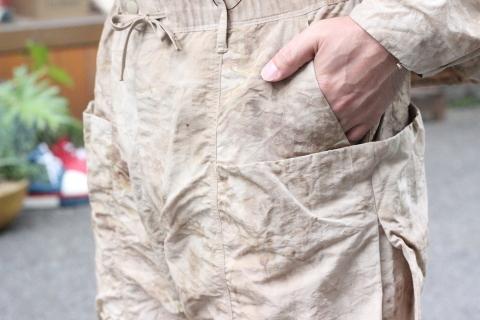"「norbit」 軽くて丈夫な \""Nylon Grosgrain Shorts\"" (HNPT-036) ご紹介_f0191324_09254411.jpg"