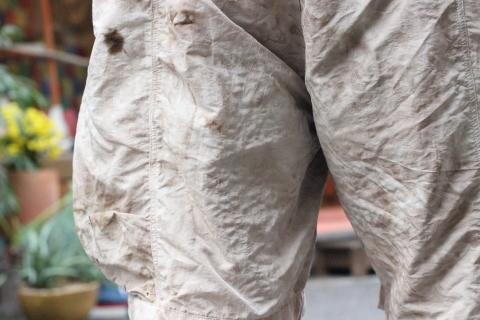 "「norbit」 軽くて丈夫な \""Nylon Grosgrain Shorts\"" (HNPT-036) ご紹介_f0191324_09261332.jpg"