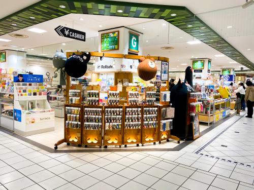 東急ハンズ奈良店の出店も本日17時までとなっております。_a0129631_11411248.jpg