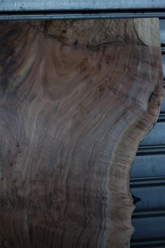 クラロウォルナット Claro walnut 一枚板 no.774_e0156341_08182290.jpg