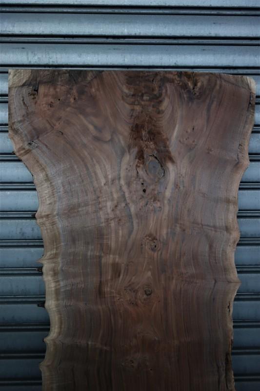 クラロウォルナット Claro walnut 一枚板 no.774_e0156341_08184849.jpg