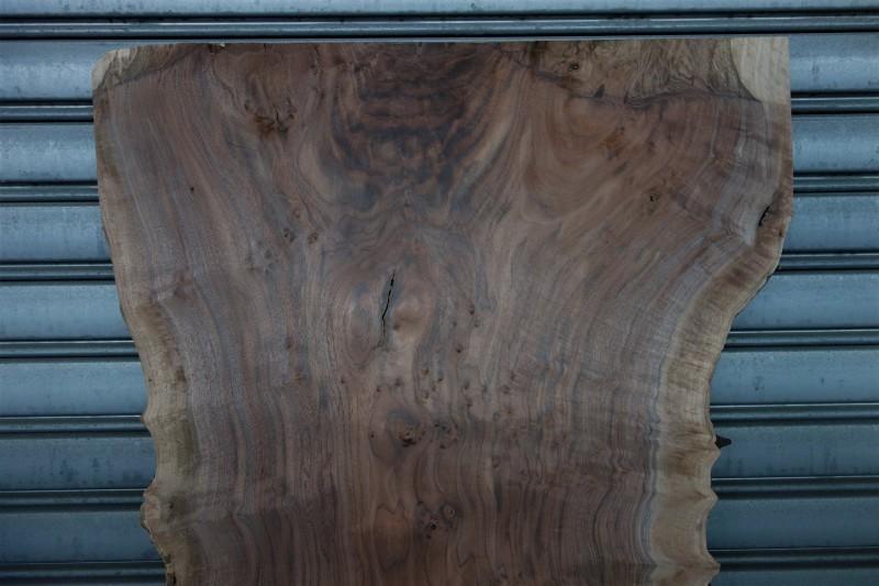 クラロウォルナット Claro walnut 一枚板 no.774_e0156341_08185900.jpg