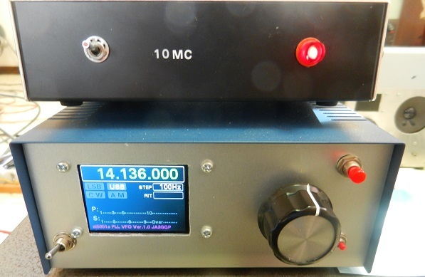 10.136MHz FT8送信機で初交信_f0205744_19510511.jpg