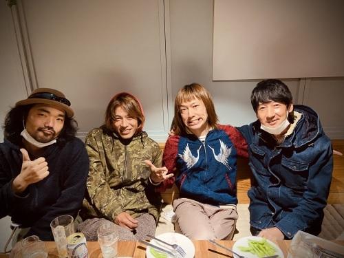 北陸新潟、新緑もりもりライブツアー【3】_e0071652_12252642.jpeg
