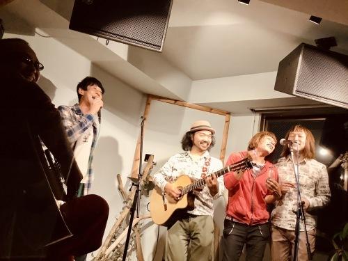 北陸新潟、新緑もりもりライブツアー【3】_e0071652_12293533.jpeg