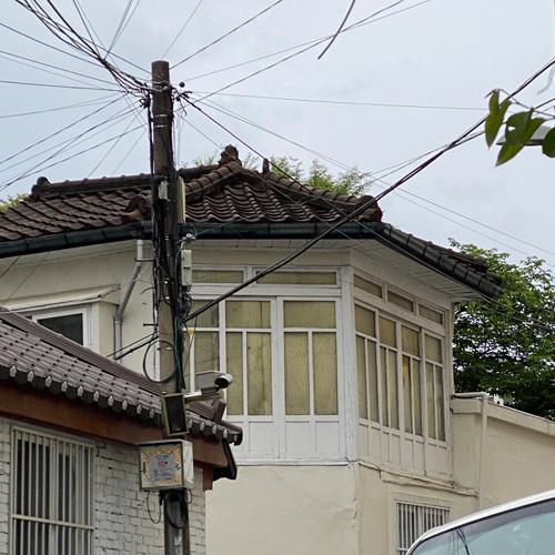 奨忠洞の古い住宅地を歩く_e0160774_12182539.jpg