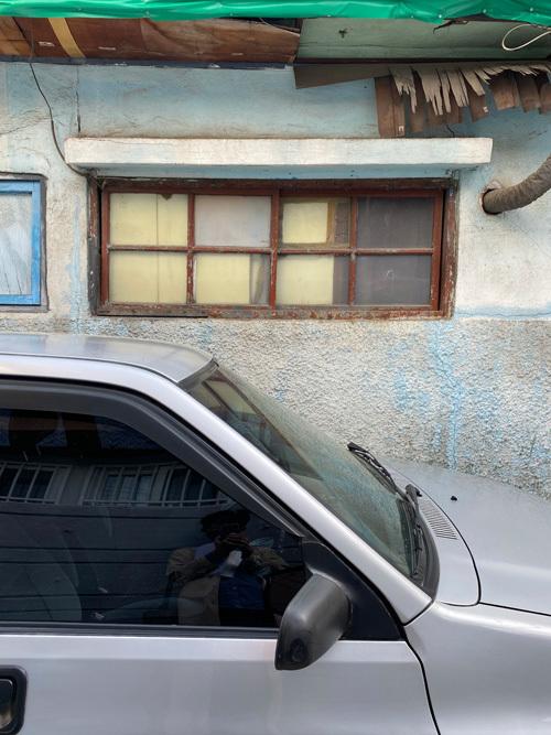 奨忠洞の古い住宅地を歩く_e0160774_12240580.jpg