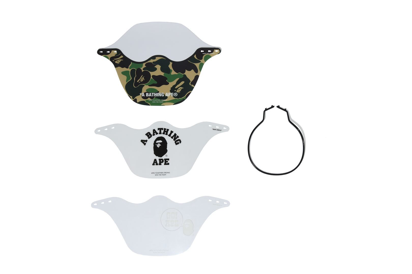 BAPE® FACE SHIELD & CUSTOM PARTS_a0174495_11355308.jpg