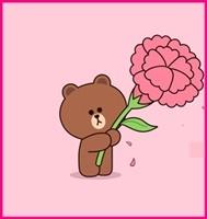 母の日、庭の花、ワクチン予約、N叔母_c0051105_22243433.jpg