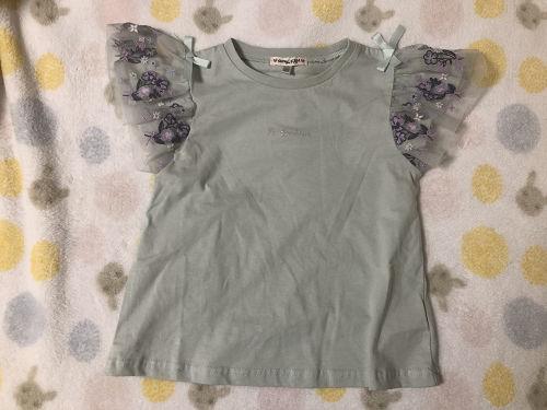 エニィファムで購入した素敵なTシャツ。_f0108346_22103770.jpg