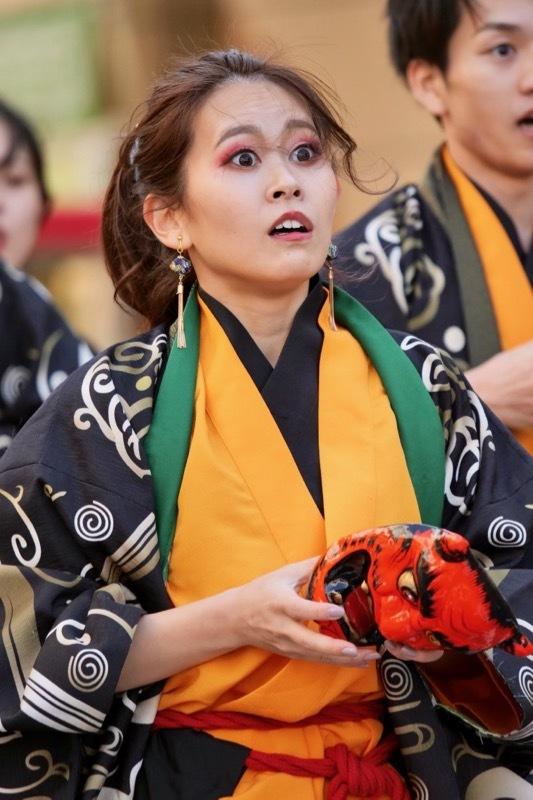 2020YOSAKOIぶち楽市民祭その26( 仁双弍心)_a0009554_21553513.jpg
