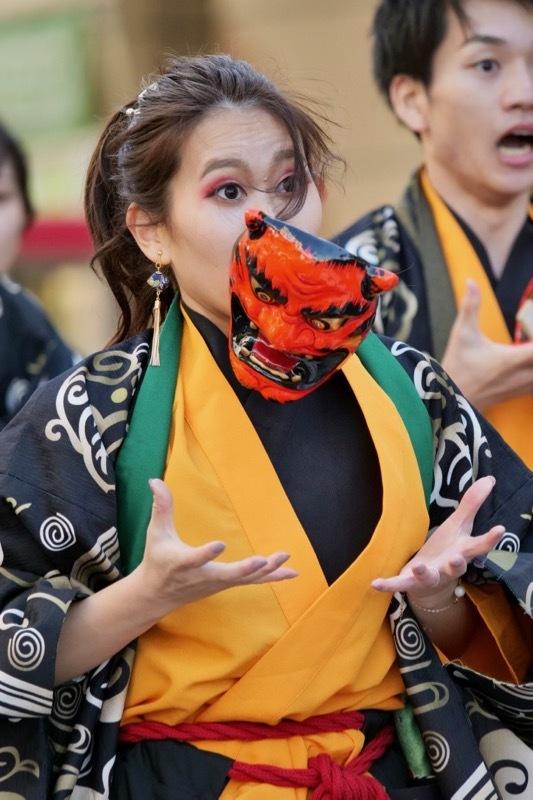 2020YOSAKOIぶち楽市民祭その26( 仁双弍心)_a0009554_21554036.jpg