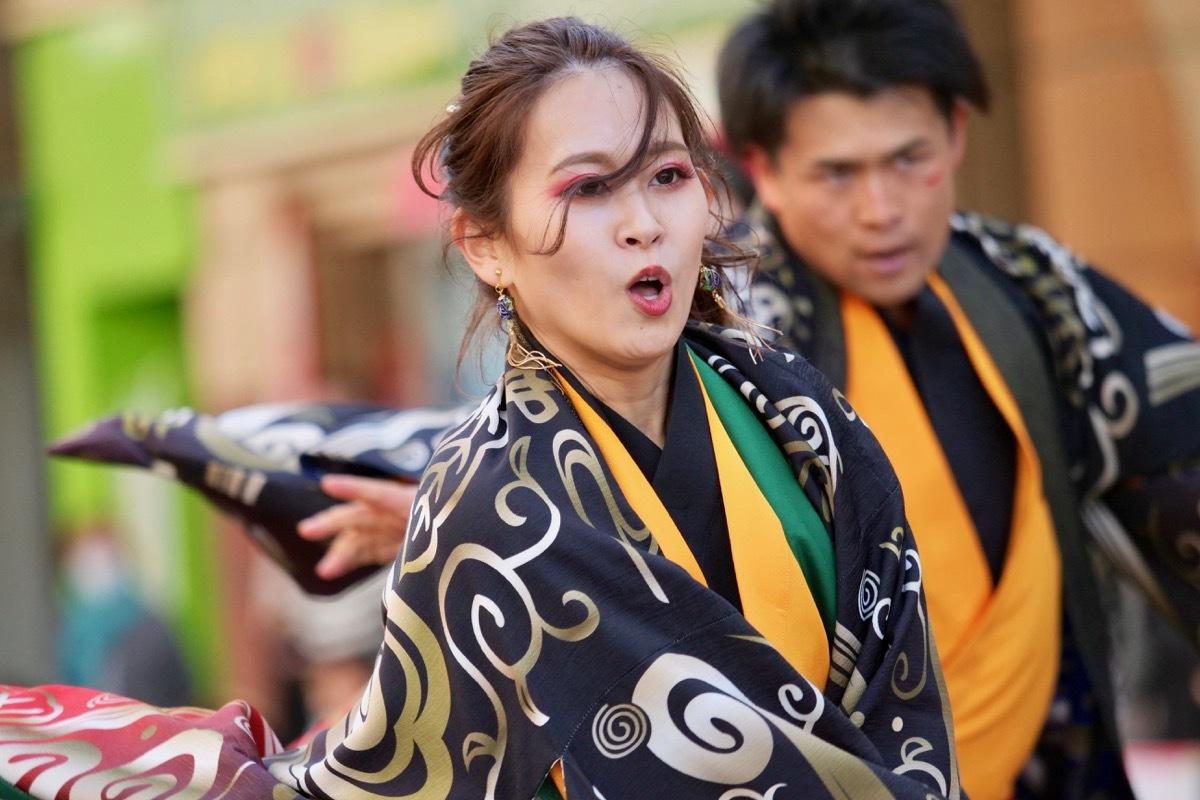 2020YOSAKOIぶち楽市民祭その26( 仁双弍心)_a0009554_21555686.jpg