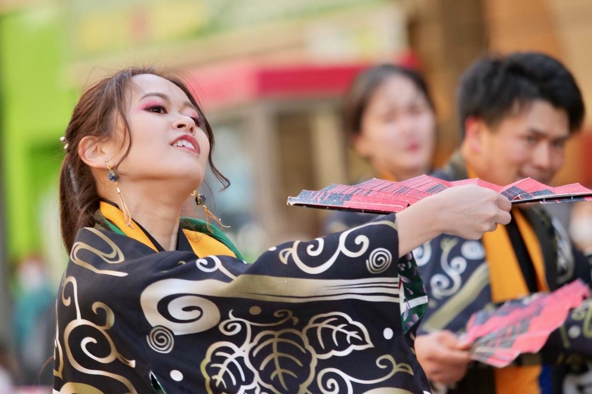 2020YOSAKOIぶち楽市民祭その26( 仁双弍心)_a0009554_21560221.jpg
