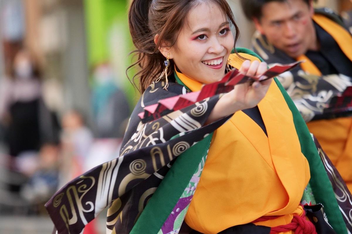2020YOSAKOIぶち楽市民祭その26( 仁双弍心)_a0009554_21565056.jpg