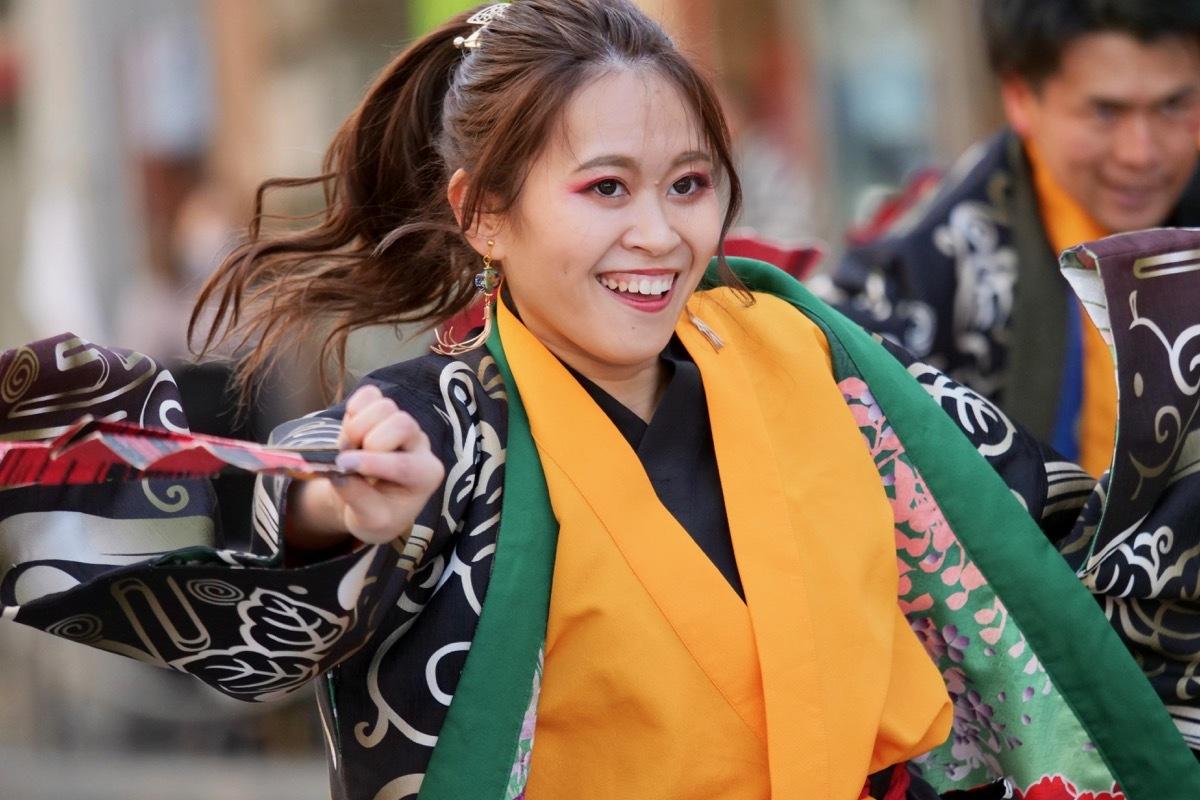 2020YOSAKOIぶち楽市民祭その26( 仁双弍心)_a0009554_21565455.jpg