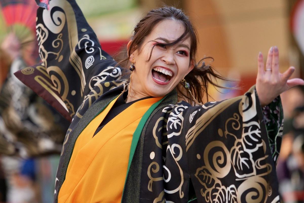 2020YOSAKOIぶち楽市民祭その26( 仁双弍心)_a0009554_21570900.jpg