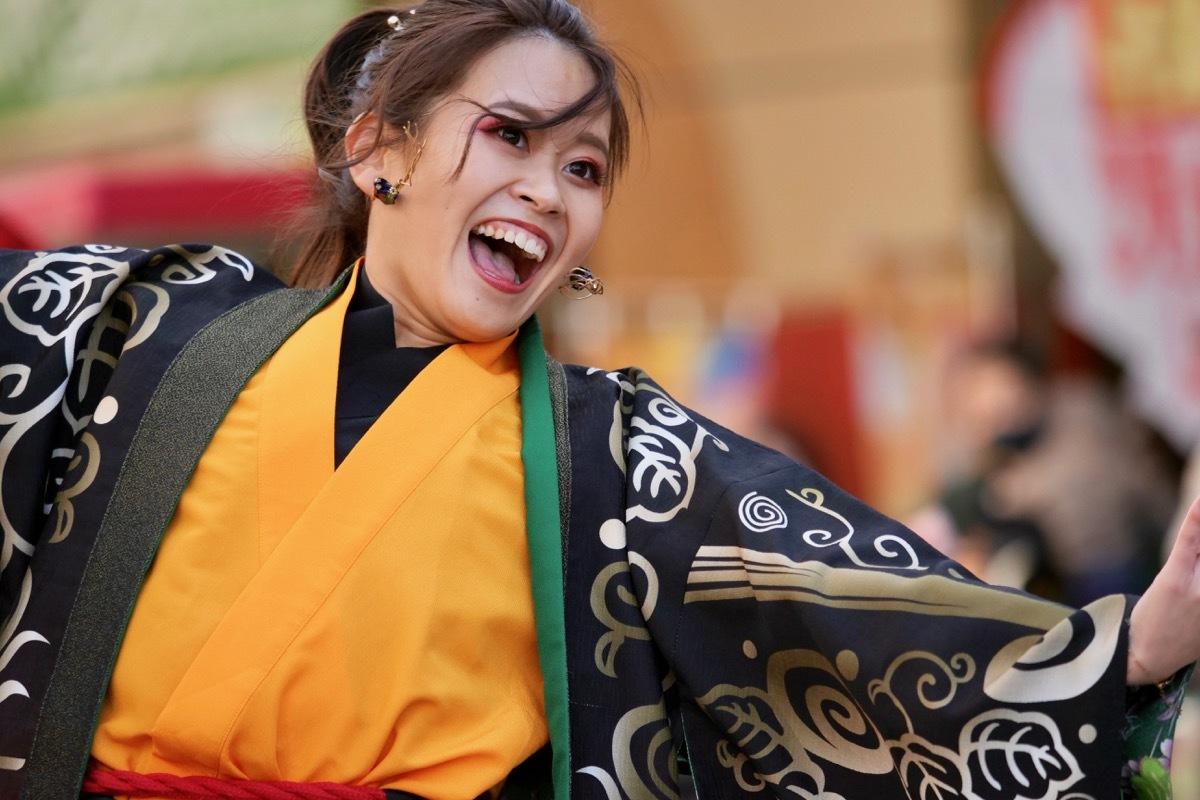 2020YOSAKOIぶち楽市民祭その26( 仁双弍心)_a0009554_21572247.jpg
