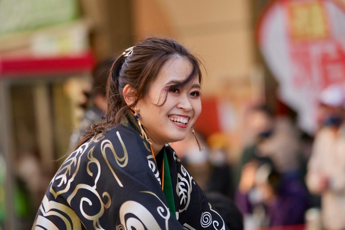 2020YOSAKOIぶち楽市民祭その26( 仁双弍心)_a0009554_21574425.jpg