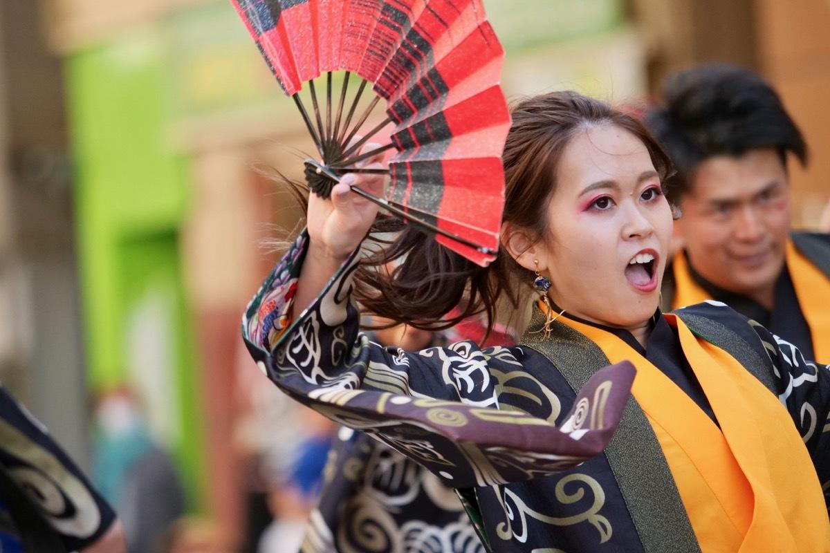 2020YOSAKOIぶち楽市民祭その26( 仁双弍心)_a0009554_21582842.jpg