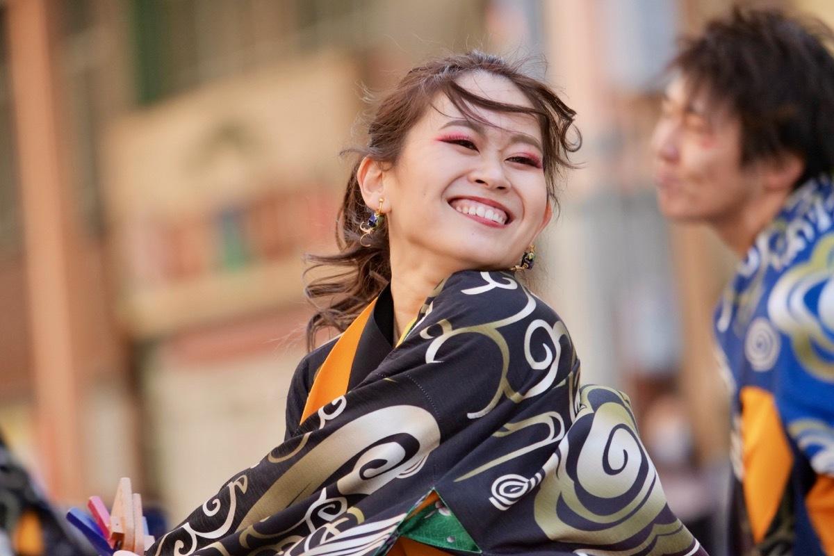 2020YOSAKOIぶち楽市民祭その26( 仁双弍心)_a0009554_21594777.jpg