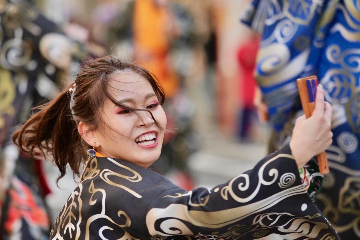 2020YOSAKOIぶち楽市民祭その26( 仁双弍心)_a0009554_22000867.jpg