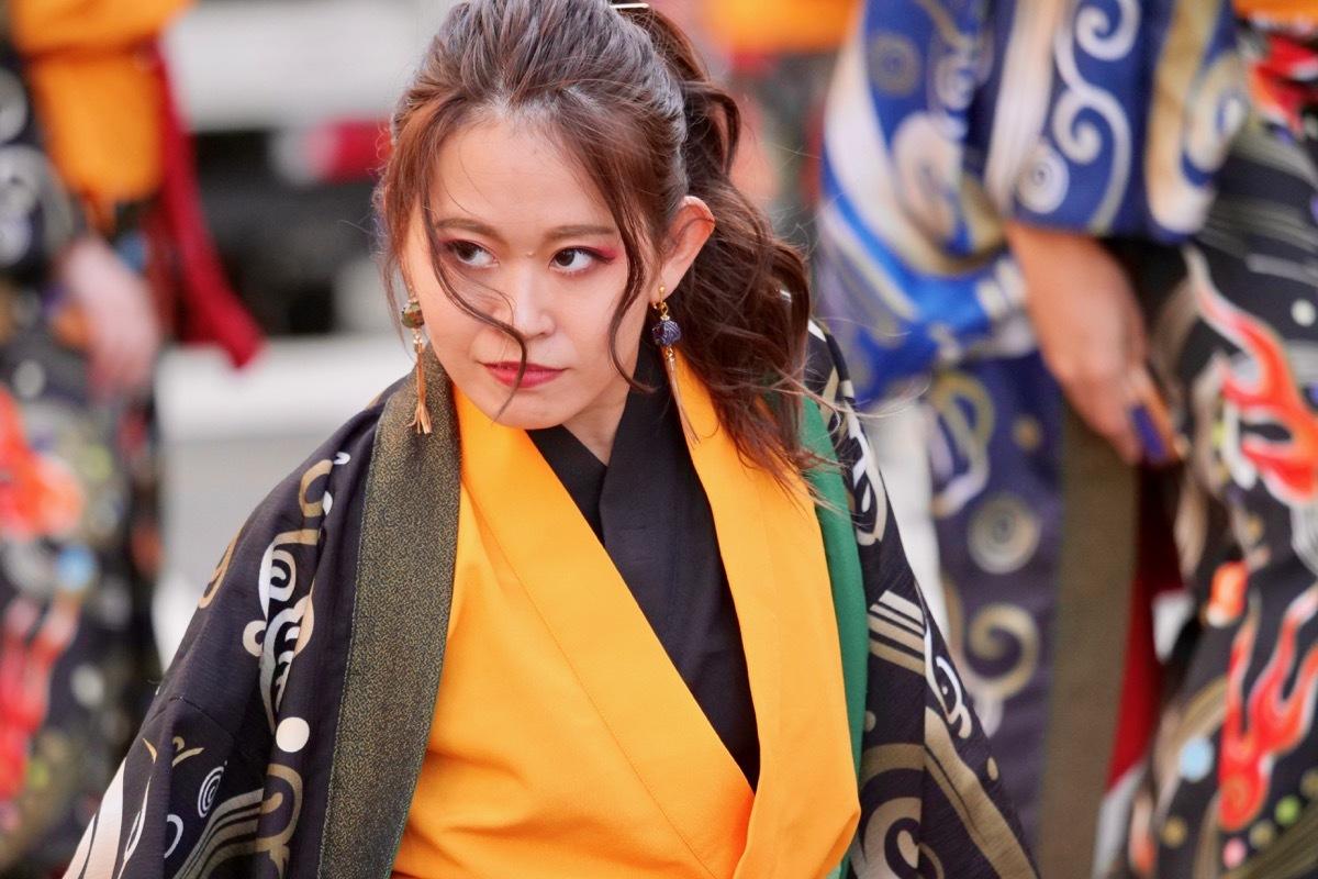 2020YOSAKOIぶち楽市民祭その26( 仁双弍心)_a0009554_22010457.jpg