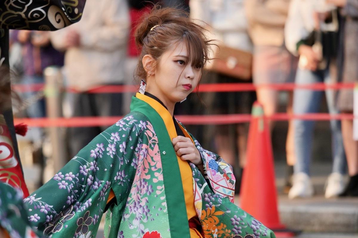 2020YOSAKOIぶち楽市民祭その26( 仁双弍心)_a0009554_22030808.jpg