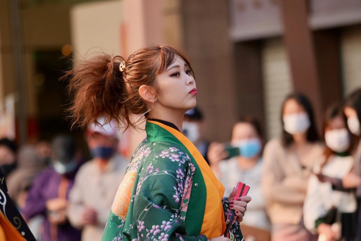 2020YOSAKOIぶち楽市民祭その26( 仁双弍心)_a0009554_22031369.jpg