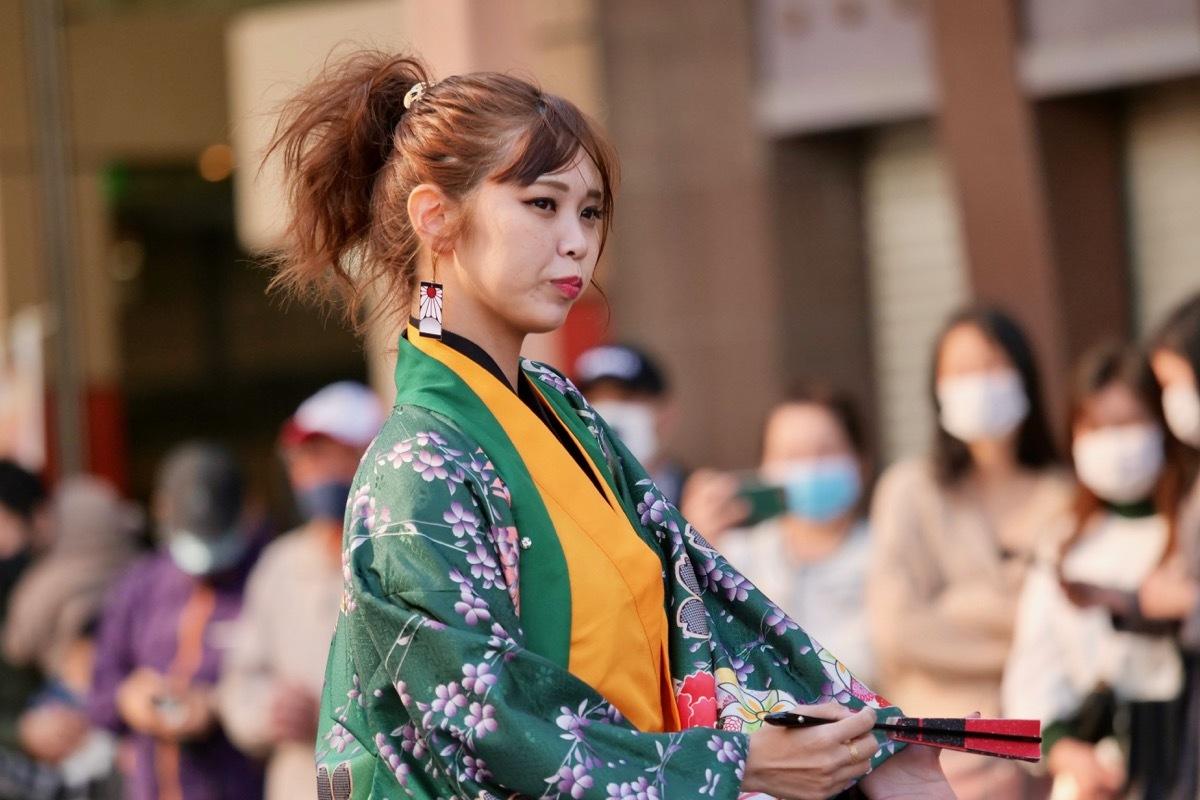 2020YOSAKOIぶち楽市民祭その26( 仁双弍心)_a0009554_22031782.jpg