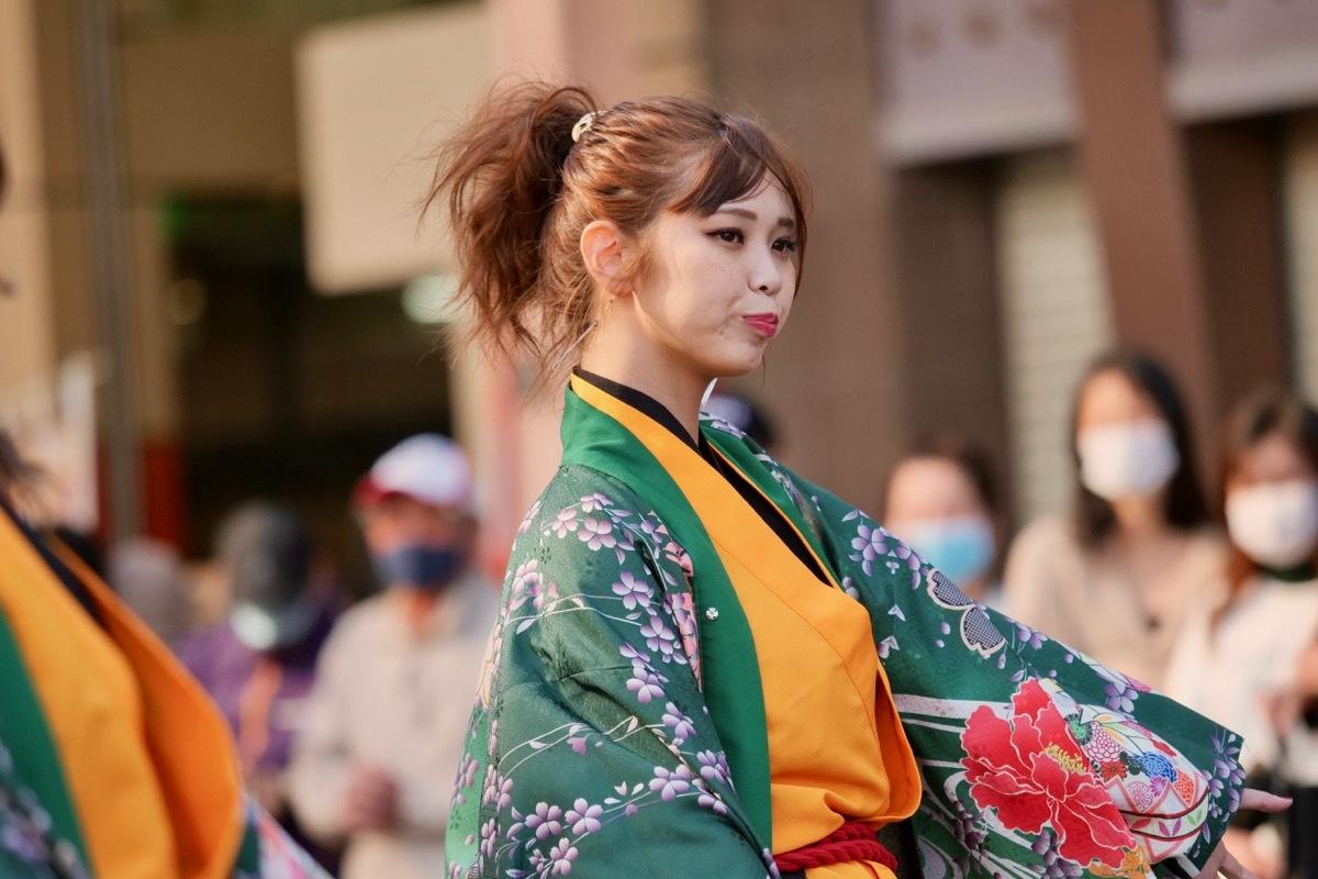2020YOSAKOIぶち楽市民祭その26( 仁双弍心)_a0009554_22032259.jpg