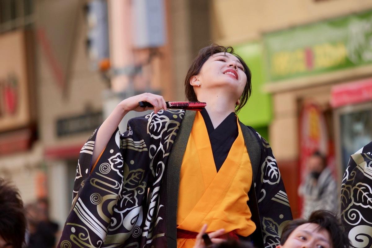 2020YOSAKOIぶち楽市民祭その26( 仁双弍心)_a0009554_22041143.jpg