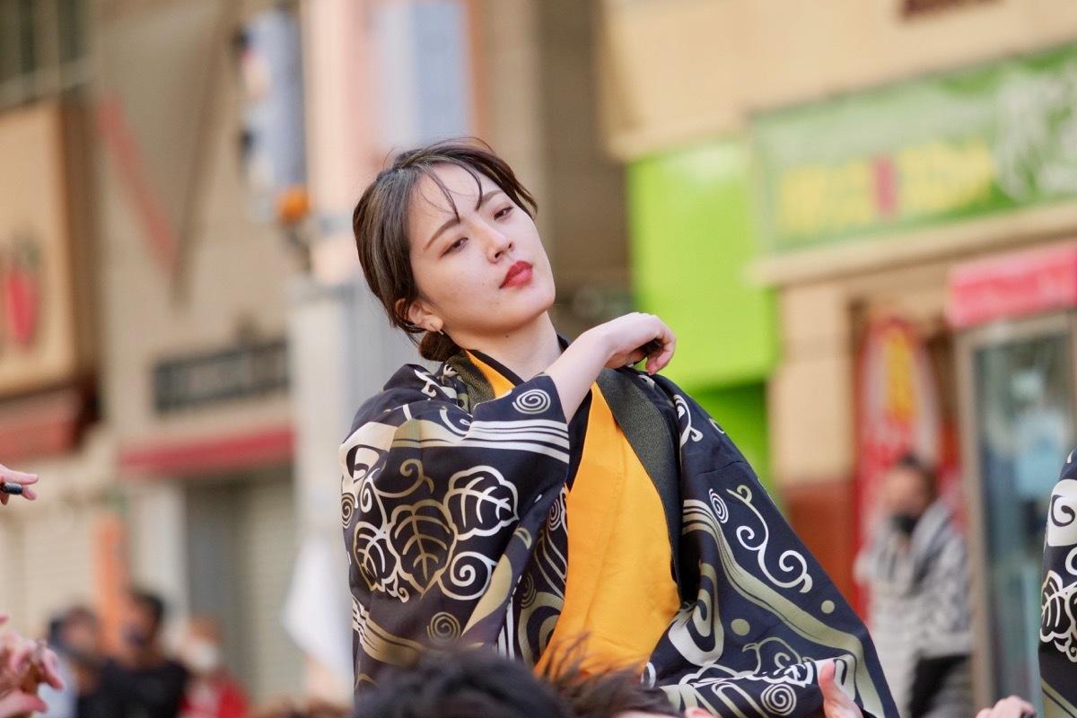 2020YOSAKOIぶち楽市民祭その26( 仁双弍心)_a0009554_22042231.jpg