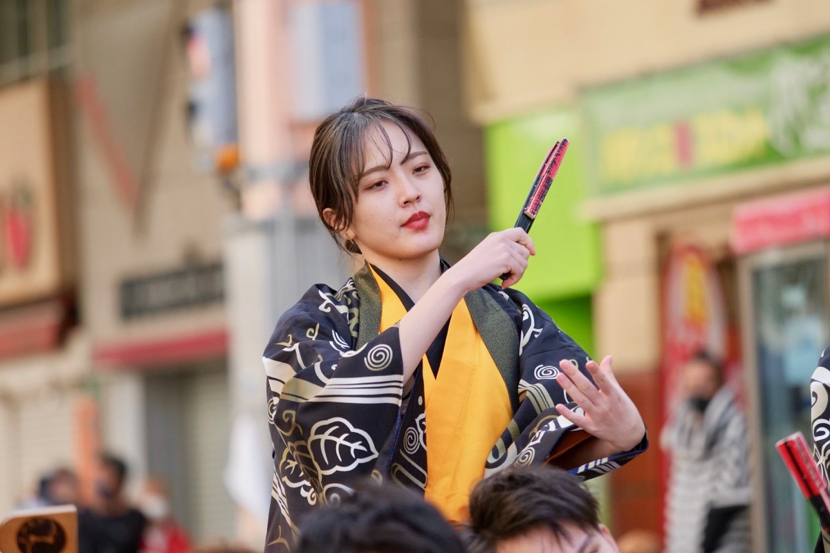 2020YOSAKOIぶち楽市民祭その26( 仁双弍心)_a0009554_22042691.jpg