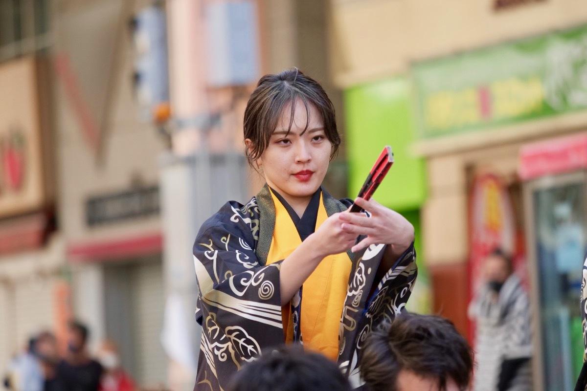 2020YOSAKOIぶち楽市民祭その26( 仁双弍心)_a0009554_22043014.jpg