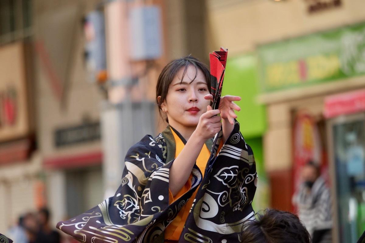 2020YOSAKOIぶち楽市民祭その26( 仁双弍心)_a0009554_22043592.jpg