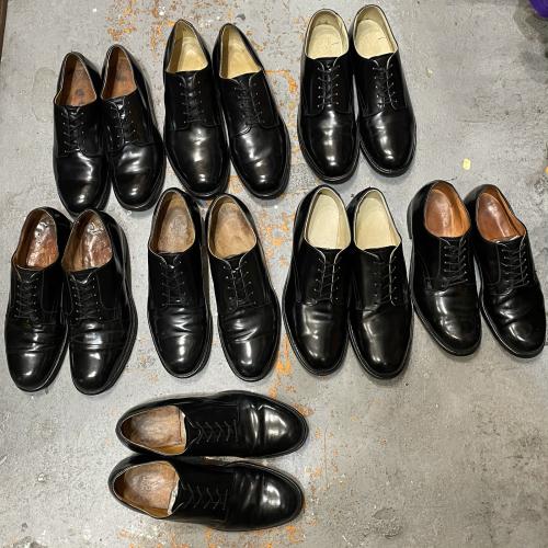 ◇ 靴増えています & 休みのお知らせ ◇_c0059778_09145475.jpg