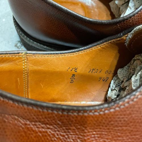 ◇ 靴増えています & 休みのお知らせ ◇_c0059778_09164443.jpg