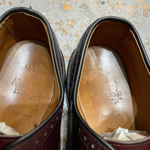 ◇ 靴増えてます ◇_c0059778_09192979.jpg