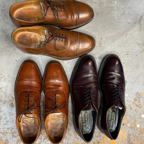◇ 靴増えてます ◇_c0059778_12185752.jpg