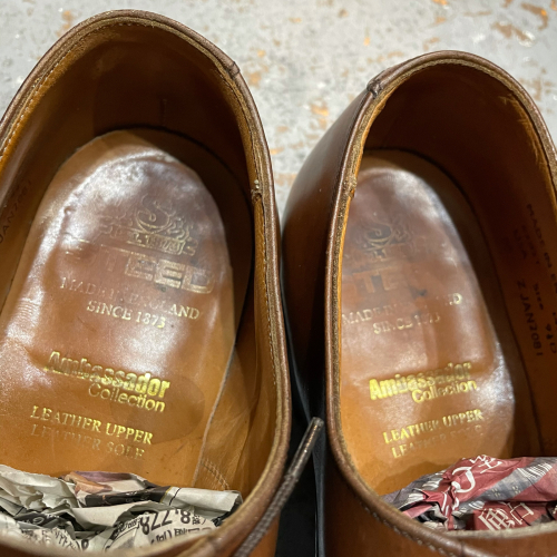 ◇ 靴増えてます ◇_c0059778_12185997.jpg