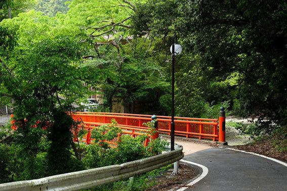 貝石山を横切る水路_b0145296_12560634.jpg